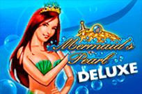 Игровой автомат 777 Mermaid's Pearl Deluxe без смс