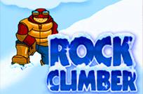 Игровые слоты онлайн Rock Climber