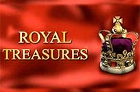 Бесплатные игры Royal Treasures онлайн