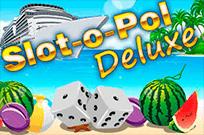игровой автомат Slot o pol Delux