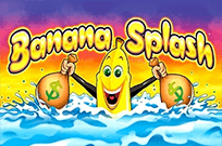 играть в слоты Banana Splash