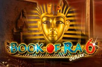 Книга Ра 6 Делюкс азартные игровые автоматы