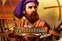 Колумб Делюкс - игровые автоматы 777