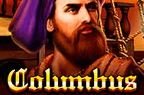 Игровой онлайн-автомат Columbus