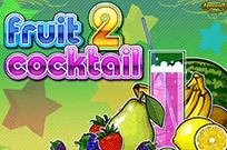 Fruit Cocktail 2 играть на реальные деньги