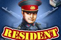 игровой онлайн-слот Resident