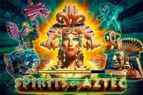 Азартная игра Spirits of Aztec