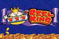 Игровой 777 автомат 4 Reel Kings