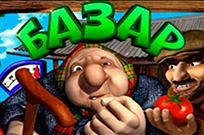 Игровой слот Bazar