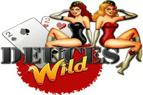 Азартная игра Deuces Wild