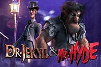 Игровой слот Dr. Jekyll & Mr. Hyde