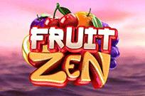 Игровой слот Fruit Zen
