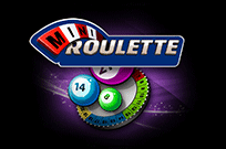 Игровой 777 автомат Mini Roulette