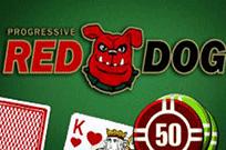 Игровой 777 автомат Red Dog Progressive