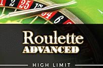 Игровой 777 автомат Roulette Advanced